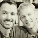 Meet the Gay Couple Who Made Marriage History in Utah