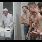 WATCH: Hot Naked Gay Men Jello Wrestling in Sexy, NSFW HIV Testing Ad