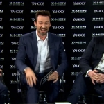 Who Does a Better Ian McKellen Impression — Hugh Jackman or Michael Fassbender?