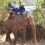 Honeymoon travel guide to Chiang Mai, Thailand