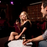 Strip club with your man: Risqué or risky?