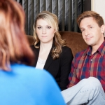 Knowing when to see a marriage counselor