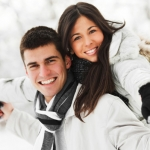 4 Romantic cold weather date ideas
