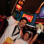 The cool new way couples are getting married in Vegas