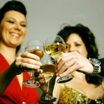 Celebrate your split with a divorce party