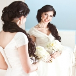8 Tips for finding your perfect wedding dress