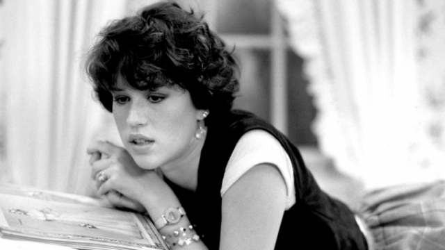 How Sixteen Candles ruined my life