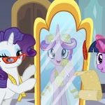 What to wear to the My Little Pony royal wedding