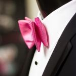 Wedding trend alert: Vibrant accessories for guys