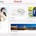 Pinterest wedding boards: Make your ideas a reality
