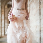 Spring/summer 2012 wedding dress trends