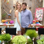 "Whitney Port shares her ""love at first sight"" story"