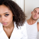 Love advice: Beware of a man with a temper